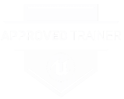 ApprovedTrainer-White